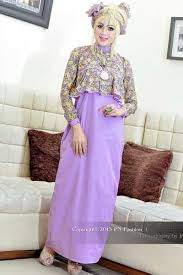 Contoh untuk memakai baju muslim gamis zoya pipitsiputri Baju gamis zoya